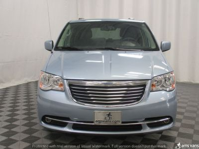 2013 Chrysler Town and Country Wheelchair Van For Sale -- Thumb #15