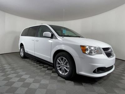 New Wheelchair Van for Sale - 2019 Dodge Grand Caravan SXT Wheelchair Accessible Van VIN: 2C4RDGCG7KR683420