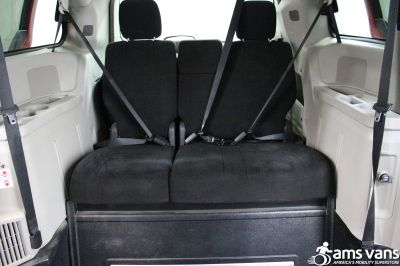 2012 Dodge Grand Caravan Wheelchair Van For Sale -- Thumb #7
