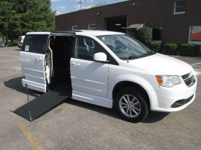 d667dfe4d0b813 Wheelchair Van - New Used 2016 Dodge Grand Caravan GR276845 ...