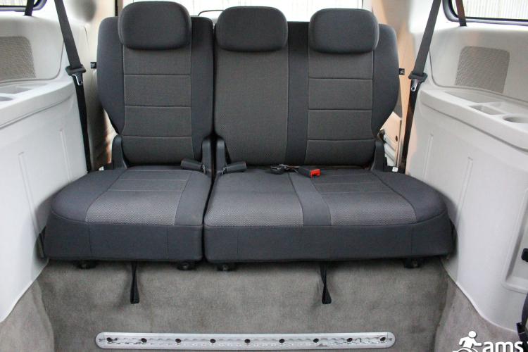 2008 Dodge Grand Caravan SXT Wheelchair Van For Sale #10