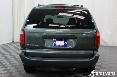 2004 Dodge Grand Caravan Wheelchair Van For Sale -- Thumb #12