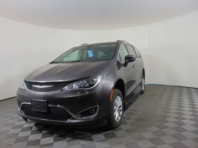New Wheelchair Van for Sale - 2019 Chrysler Pacifica Touring L Wheelchair Accessible Van VIN: 2C4RC1BG4KR665653