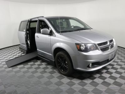 New Wheelchair Van for Sale - 2019 Dodge Grand Caravan GT Wheelchair Accessible Van VIN: 2C4RDGEG3KR696503
