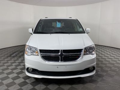 New Wheelchair Van for Sale - 2019 Dodge Grand Caravan SXT Wheelchair Accessible Van VIN: 2C4RDGCG3KR771557