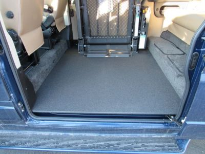 Blue Ram ProMaster Cargo image number 21