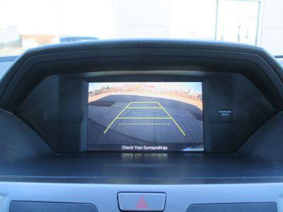 Black Honda Odyssey image number 27