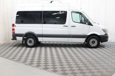 2016 Mercedes-Benz Sprinter Wheelchair Van For Sale