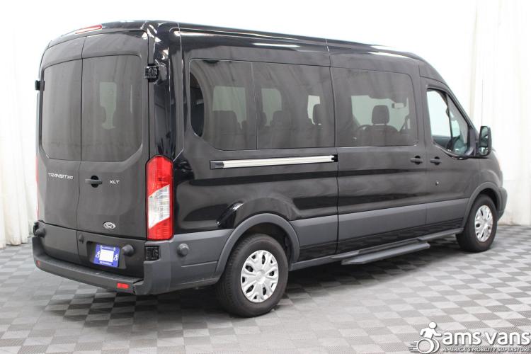 ford transit wheelchair vans for sale lift conversion autos post. Black Bedroom Furniture Sets. Home Design Ideas