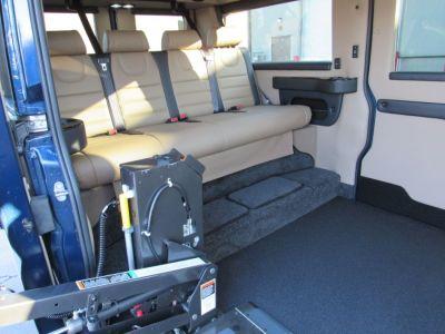 Blue Ram ProMaster Cargo image number 17