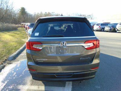 Wheelchair Van - New 2019 Honda Odyssey KB029703 ...
