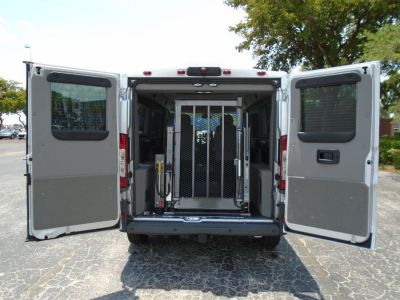 Gray Ram ProMaster Cargo image number 17