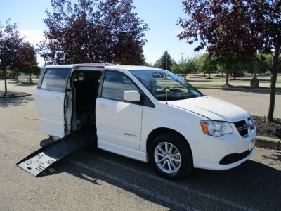 Ohio Wheelchair Vans For Sale Mobilityworks