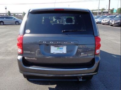 GRANITE CRYSTAL Dodge Grand Caravan image number 5