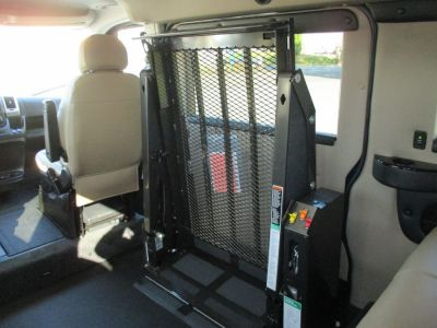 Blue Ram ProMaster Cargo image number 18