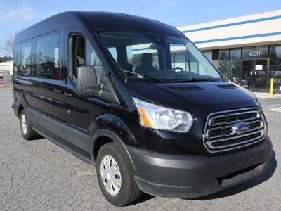 New Wheelchair Van for Sale - 2019 Ford Transit Passenger 350 XLT Wheelchair Accessible Van VIN: 1FBAX2CM4KKA62166