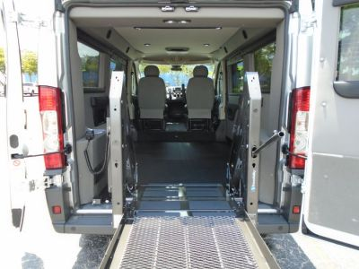 Gray Ram ProMaster Cargo image number 13