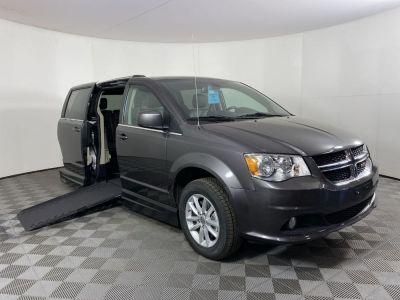 New Wheelchair Van for Sale - 2019 Dodge Grand Caravan SXT Wheelchair Accessible Van VIN: 2C4RDGCG5KR736860