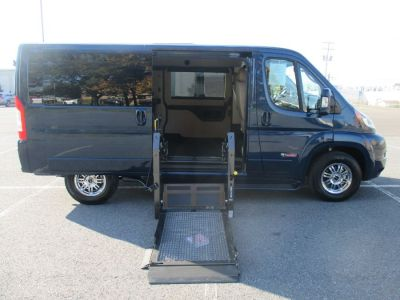 Blue Ram ProMaster Cargo image number 9