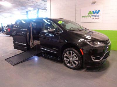 Wheelchair Van New 2019 Chrysler Pacifica Kr609366