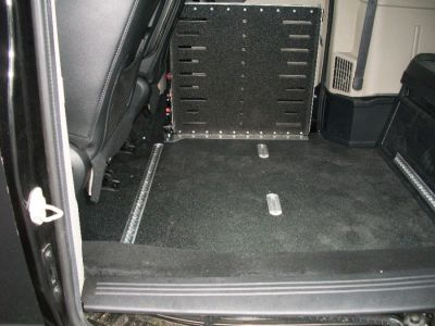 Black Dodge Grand Caravan image number 17