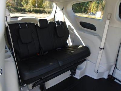 Wheelchair Van New 2018 Chrysler Pacifica Jr365696