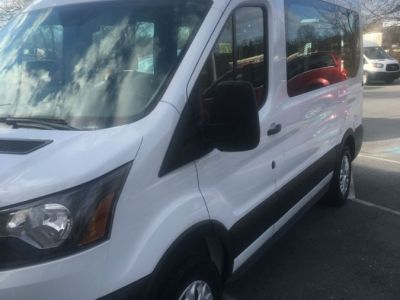 White Ford T150 image number 2