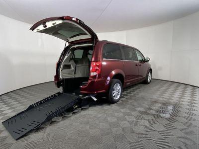 New Wheelchair Van for Sale - 2019 Dodge Grand Caravan SXT Wheelchair Accessible Van VIN: 2C4RDGCG2KR618880