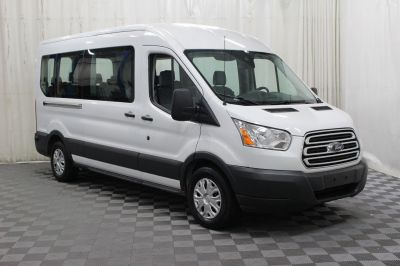 2018 Ford Transit Passenger Wheelchair Van For Sale
