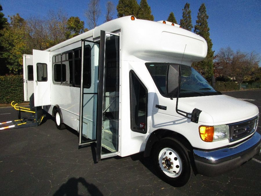 Certified Used Wheelchair Vans And Handicap Accessible Vehicles