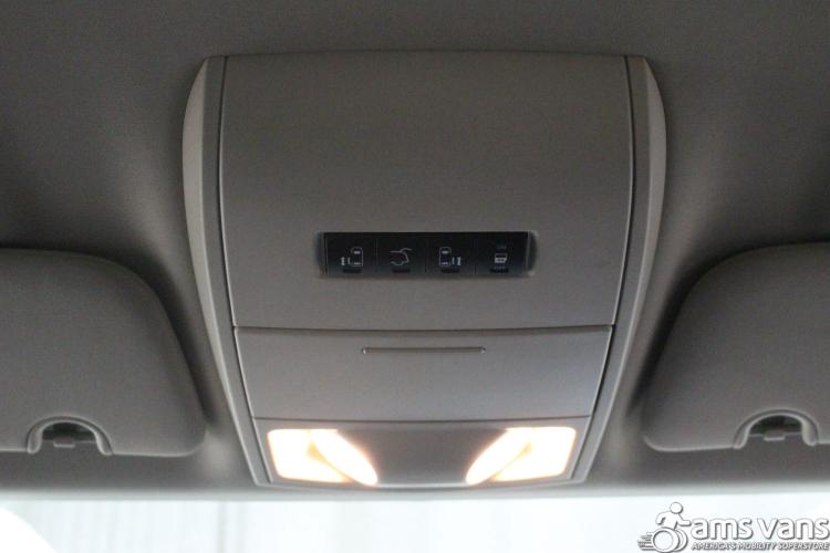 2011 Dodge Grand Caravan Mainstreet Wheelchair Van For Sale #21