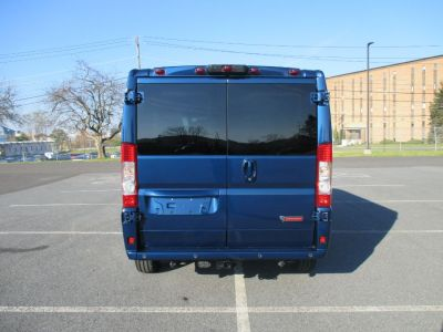 Blue Ram ProMaster Cargo image number 4