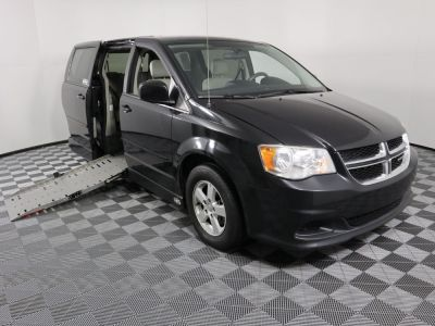 Used Wheelchair Van for Sale - 2011 Dodge Grand Caravan Mainstreet Wheelchair Accessible Van VIN: 2D4RN3DG6BR627914