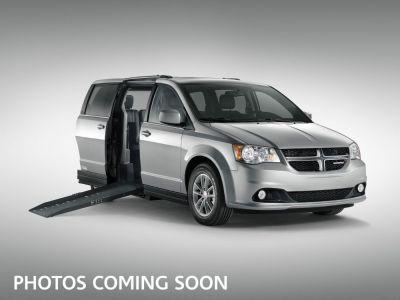 New Wheelchair Van for Sale - 2019 Dodge Grand Caravan SE Wheelchair Accessible Van VIN: 2C7WDGBG0KR779851