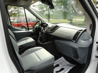 White Ford T150 image number 13