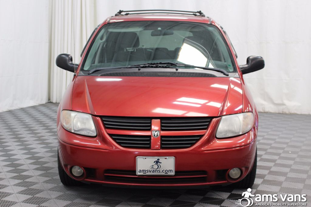 2005 Dodge Grand Caravan SXT Wheelchair Van For Sale #8