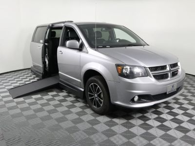 New Wheelchair Van for Sale - 2019 Dodge Grand Caravan GT Wheelchair Accessible Van VIN: 2C4RDGEG0KR660977
