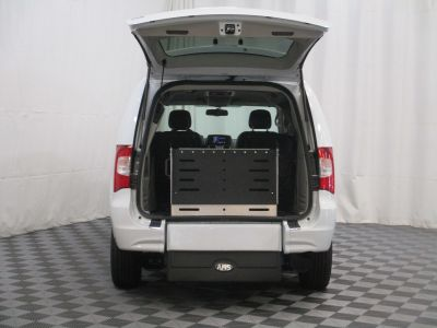 2015 Chrysler Town and Country Wheelchair Van For Sale -- Thumb #7