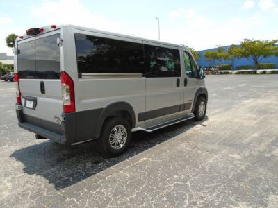 Gray Ram ProMaster Cargo image number 8