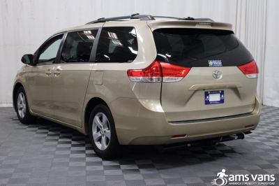 2011 Toyota Sienna Wheelchair Van For Sale -- Thumb #5