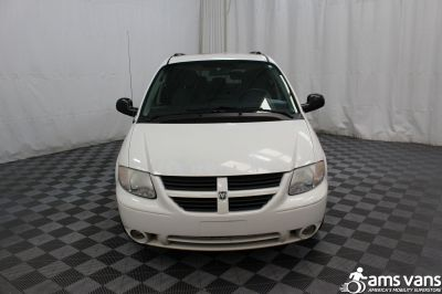 2006 Dodge Grand Caravan Wheelchair Van For Sale -- Thumb #7
