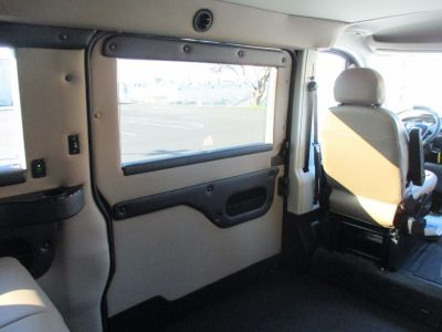 Blue Ram ProMaster Cargo image number 16