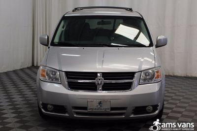 2010 Dodge Grand Caravan Wheelchair Van For Sale -- Thumb #14