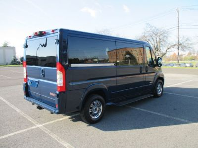 Blue Ram ProMaster Cargo image number 6