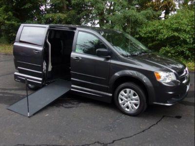 8144664362 Used 2016 Dodge Grand Caravan SE (New Conversion)