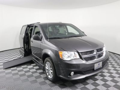 New Wheelchair Van for Sale - 2019 Dodge Grand Caravan SXT Wheelchair Accessible Van VIN: 2C4RDGCG0KR648394