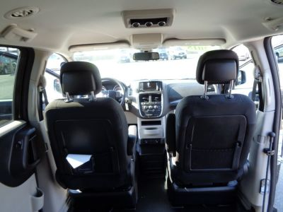 GRANITE CRYSTAL Dodge Grand Caravan image number 13