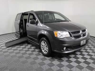 New Wheelchair Van for Sale - 2019 Dodge Grand Caravan SXT Wheelchair Accessible Van VIN: 2C4RDGCG9KR706910
