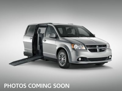 New Wheelchair Van for Sale - 2018 Dodge Grand Caravan SXT Wheelchair Accessible Van VIN: 2C4RDGCG7JR207974