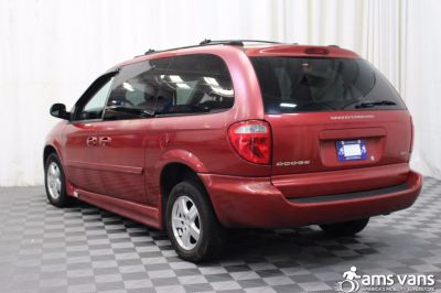 2005 Dodge Grand Caravan Wheelchair Van For Sale -- Thumb #5